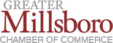 Millsboro Chamber of Commerce Logo
