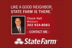 Chuck Hall Insurance & Financial