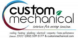 Custom Mechanical