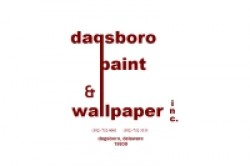 Dagsboro Paint & Wallpaper