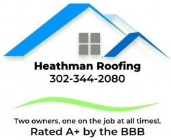 Heathman II Roofing