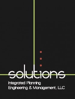 SOLUTIONS IPEM (Solutions Integrated Planning Engineering & Management)